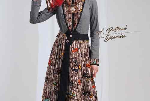 Baju Muslim Terbaru 2019 Cocok Untuk Lebaran 08 - Finansialku