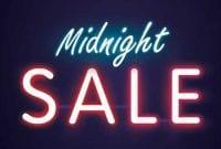 Belanja di Midnight Sale Jadi Lebih Untung, Gini Lho Caranya! 01 - Finansialku