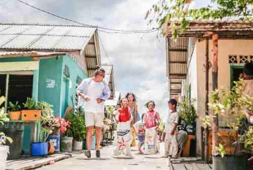 Bintan Island 01 Panglong Village - Finansialku