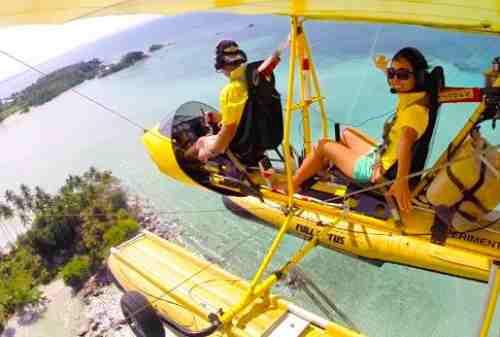 Bintan Island 02 Air Adventures - Finansialku