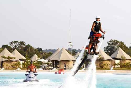 Bintan Island 04 Jetovator - Finansialku