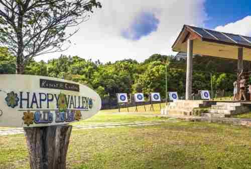 Bintan Island 05 The Nirwana's Happy Valley - Finansialku