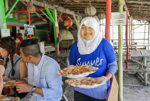 Bintan Island 07 Wood Fired Pizza - Finansialku