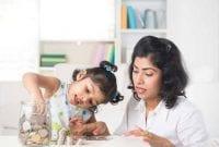 Cara Mendidik Anak 01 - Finansialku
