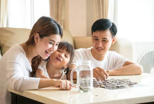 Cara Mendidik Anak 02 - Finansialku