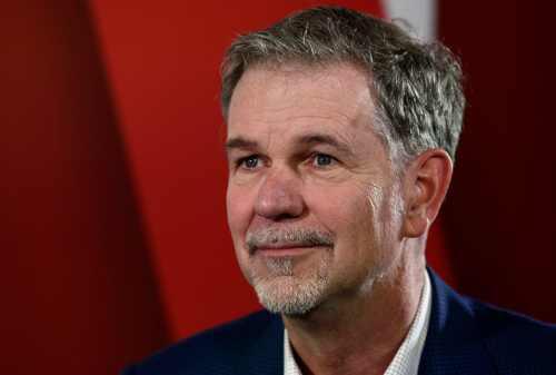Cara Menggunakan dan Daftar Netflix di Indonesia 03 Reed Hastings - Finansialku