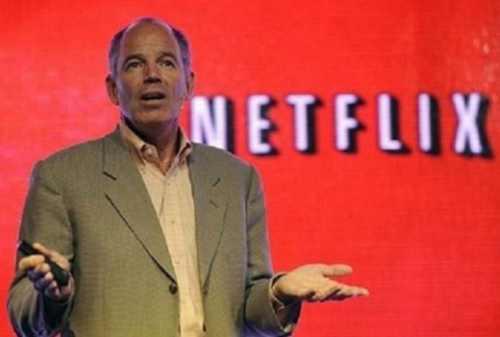 Cara Menggunakan dan Daftar Netflix di Indonesia 04 Marc Randolph - Finansialku