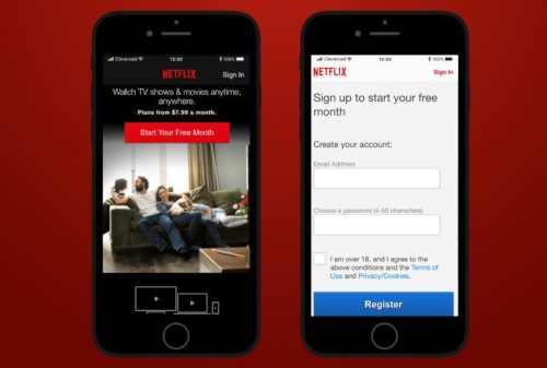 Cara Menggunakan dan Daftar Netflix di Indonesia 06 - Finansialku