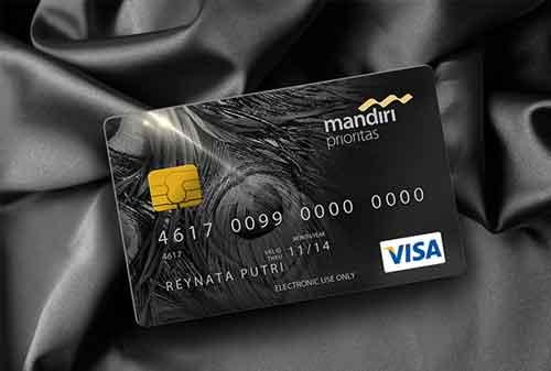 Cara Mudah dan Cepat Mengajukan Kartu Kredit Mandiri 02 - Finansialku