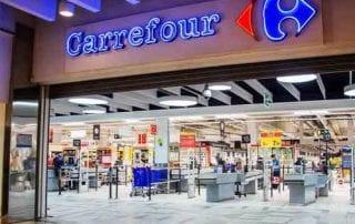 Carrefour Jual 80% Sahamnya di China USD 698 Juta 01 - Finansialku