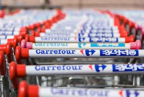 Carrefour Jual 80% Sahamnya di China USD 698 Juta 02 - Finansialku