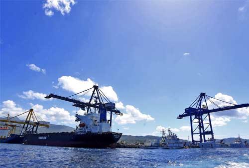 Ekonomi Maritim 03 - Finansialku