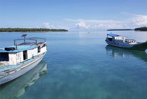 Ekonomi Maritim 04 - Finansialku