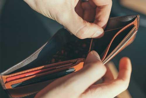 Evaluasi Keuangan Inilah 7 Pengeluaran Terbesar Saat Lebaran 01 - Finansialku