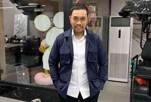 Fakta Menarik Crazy Rich Tanjung Priok, Ahmad Sahroni 04 - Finansialku