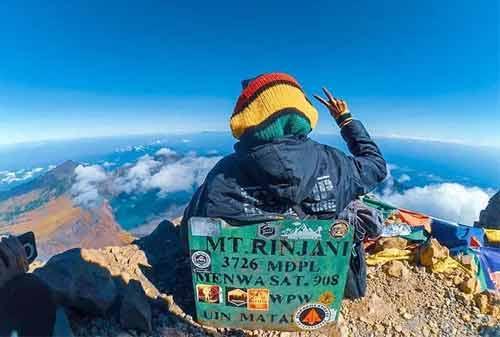 Gunung Rinjani 04 - Finansialku