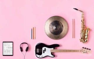 Hanya Disini! Situs Download Musik Legal 01 - Finansialku