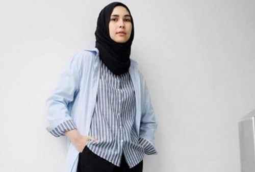 Karier dan Kisah Hidup 7 Designer Milenial Berhijab 03 Rani Hatta - Finansialku
