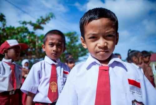 Kenali dan Pahami Serba Serbi Dunia Pendidikan di Indonesia 02 - Finansialku
