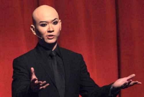 Kisah Sukses Deddy Corbuzier, Pesulap dan Miliarder Indonesia 04 - Finansialku