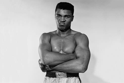 Kisah Sukses Muhammad Ali 02 - Finansialku
