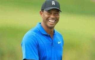 Kisah Sukses Tiger Woods, Pemain Golf Ternama Amerika Serikat 01 - Finansialku