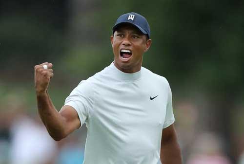 Kisah Sukses Tiger Woods, Pemain Golf Ternama Amerika Serikat 02 - Finansialku