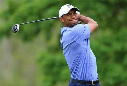 Kisah Sukses Tiger Woods, Pemain Golf Ternama Amerika Serikat 03 - Finansialku