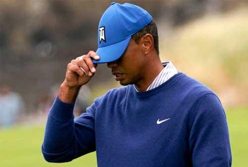 Kisah Sukses Tiger Woods, Pemain Golf Ternama Amerika Serikat 04 - Finansialku