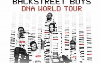 Konser Backstreet Boys di Jakarta 01 - Finansialku