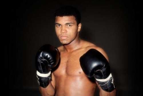 Kumpulan Kata-kata Bijak Muhammad Ali 03 - Finansialku