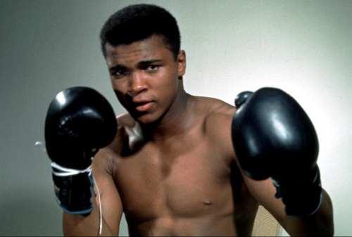 Kumpulan Kata-kata Bijak Muhammad Ali 04 - Finansialku