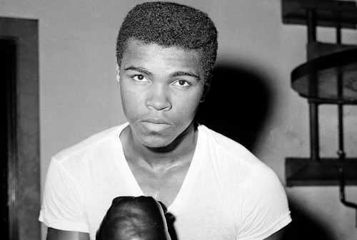 Kumpulan Kata-kata Bijak Muhammad Ali 06 - Finansialku
