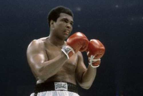 Kumpulan Kata-kata Bijak Muhammad Ali 07 - Finansialku