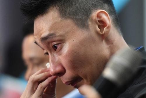 Lee Chong Wei - Finansialku
