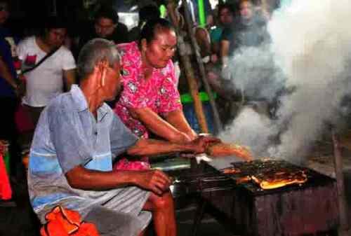 Liburan ke Pulau Karimun Jawa 04 Makanan - Finansialku
