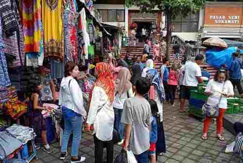 Mahasiswa, Ikuti Panduan dan Tips Liburan Ke Bali Dengan Budget Minimalis 03 - Finansialku