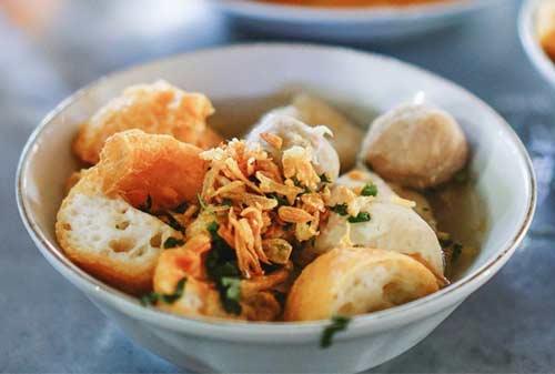 Makanan Enak Bandung 03 (Cuanki) - Finansialku