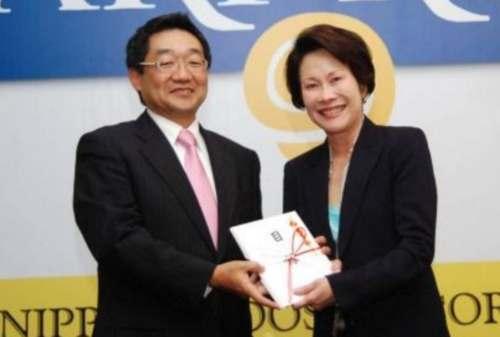 Menelusuri Kisah Sukses Wendy Yap Dalam Mendirikan Usaha Raksasa Sari Roti 03 - Finansialku