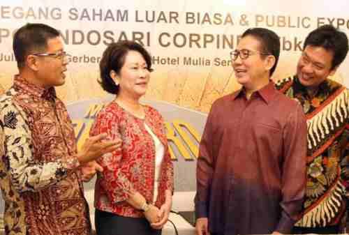 Menelusuri Kisah Sukses Wendy Yap Dalam Mendirikan Usaha Raksasa Sari Roti 05 - Finansialku