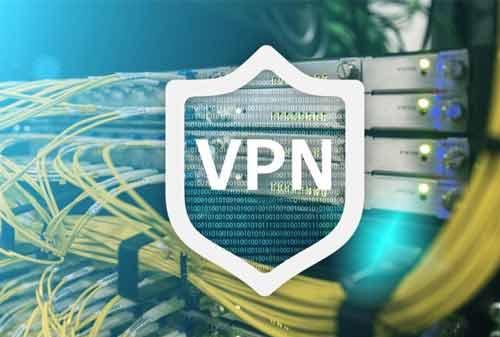 Penggunaan VPN 02 - Finansialku
