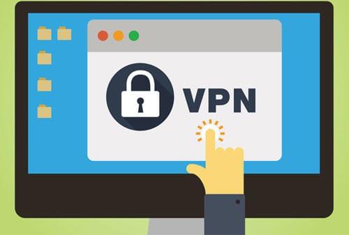 Penggunaan VPN 03 - Finansialku