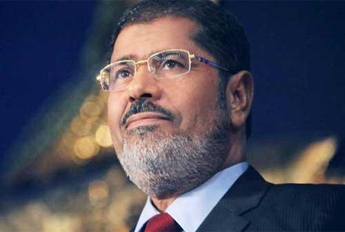 Perjalanan Hidup Mantan Presiden Mesir yang Tutup Usia di Pengadilan 02 - Finansialku