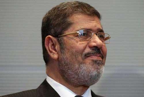 Perjalanan Hidup Mantan Presiden Mesir yang Tutup Usia di Pengadilan 03 - Finansialku
