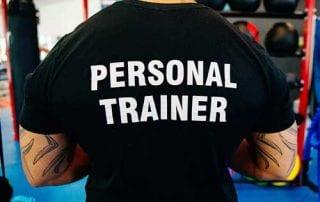 Personal Trainer 01 - Finansialku