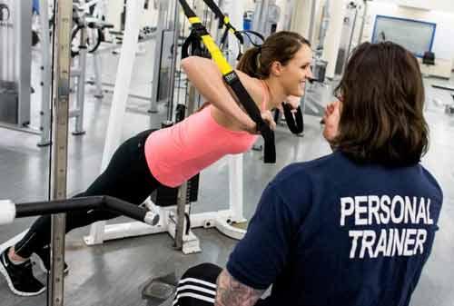 Personal Trainer 03 - Finansialku