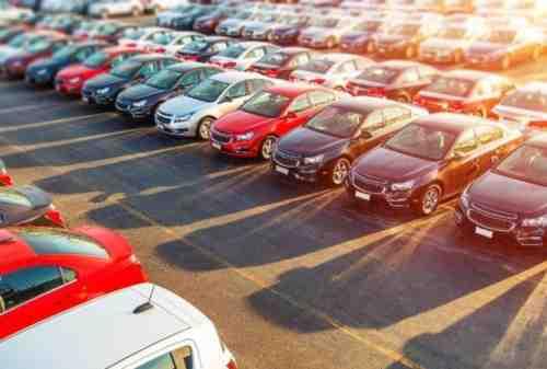Program DP 0% Untuk Kredit Kendaraan, Gini Caranya 02 - Finansialku