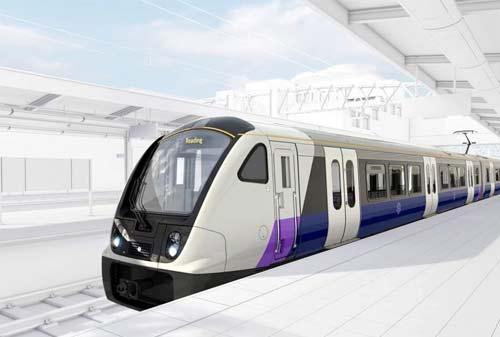 Proyek Termahal di Dunia 06 (London Crossrail) - Finansialku