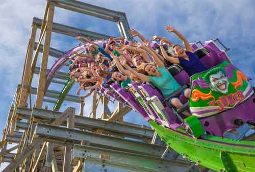 TOP 10 Harga Tiket Taman Hiburan Termahal Di Dunia, Mau Coba 02 - Finansialku