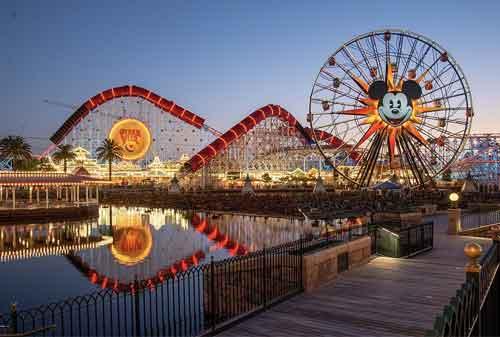 TOP 10 Harga Tiket Taman Hiburan Termahal Di Dunia, Mau Coba 08 - Finansialku
